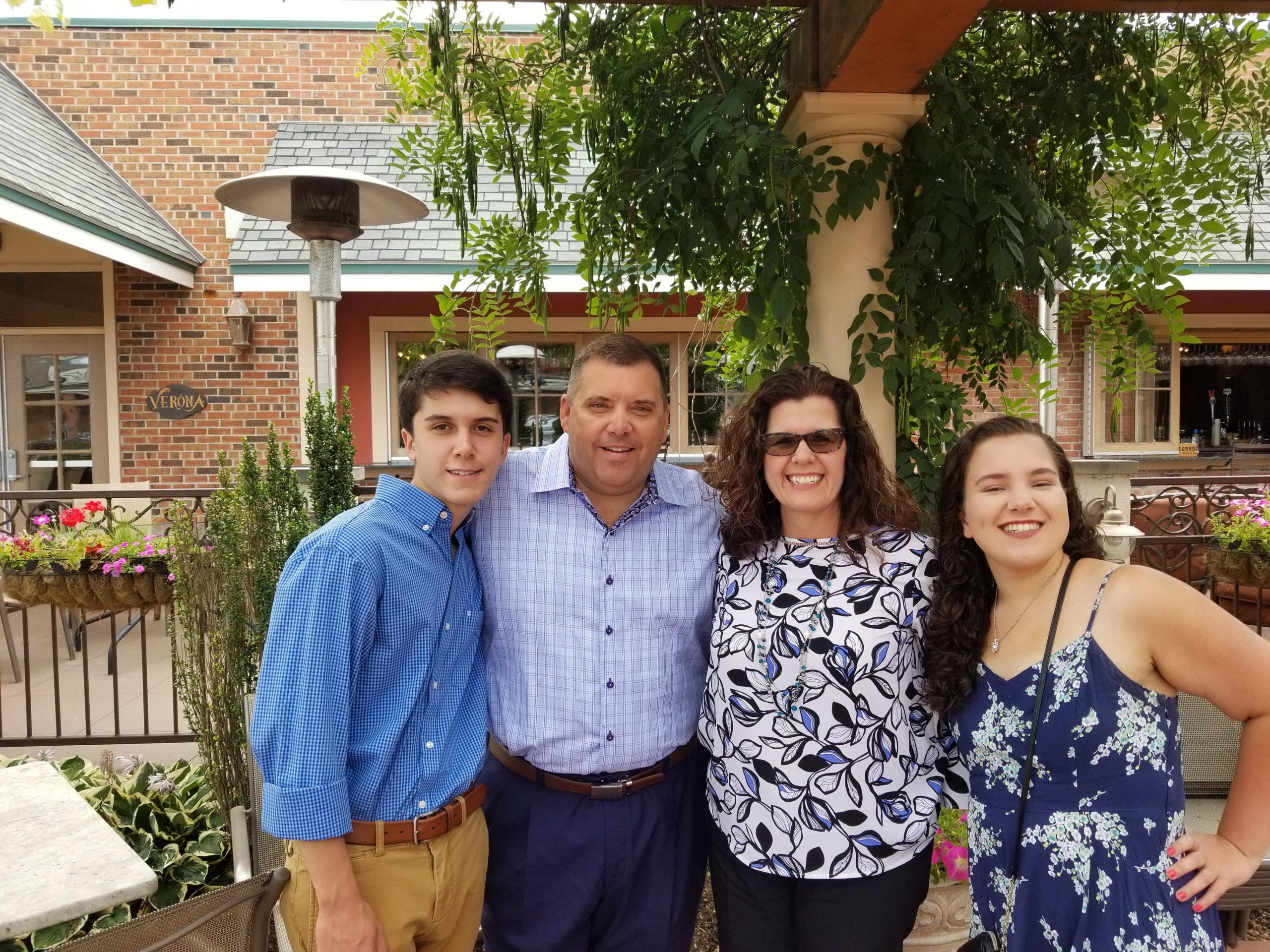 Trippany Family